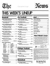 The Sporting News PDF