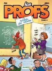 Les Profs - Tome 4 - Rentrée des artistes
