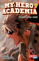 My Hero Academia 7 PDF