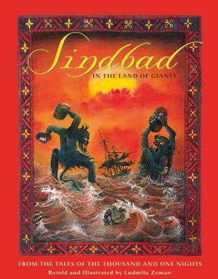 Sindbad in the Land of Giants PDF