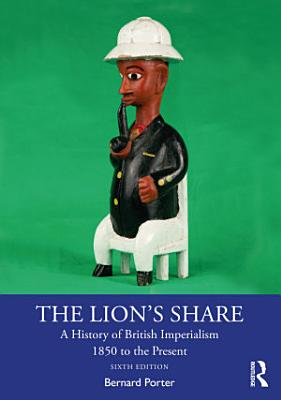 The Lion s Share PDF
