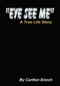Eye See Me Book
