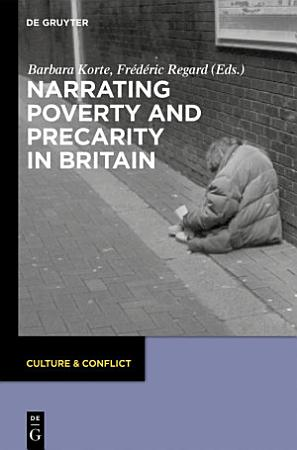 Narrating Poverty and Precarity in Britain PDF