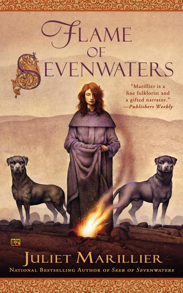 Download Flame of Sevenwaters Book