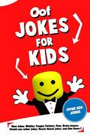 Oof Jokes for Kids PDF