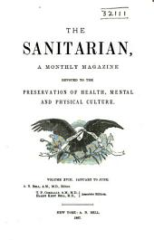 The Sanitarian: Volume 18