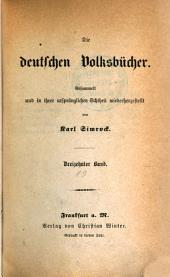 Die deutschen Volksbücher: Band 13