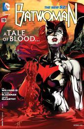 Batwoman (2011-) #19