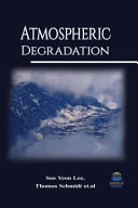 Atmospheric Degradation