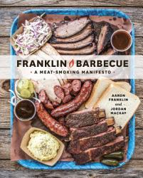 Franklin Barbecue Book PDF