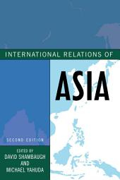 International Relations of Asia: Edition 2
