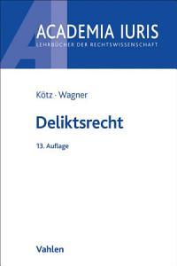 Deliktsrecht PDF