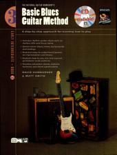 Basic Blues Guitar Method, Book 3: A Step-by-Step Approach for Learning How to Play