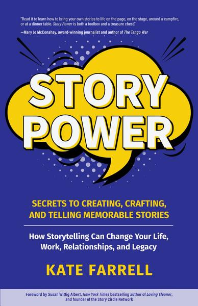 Download Story Power Book