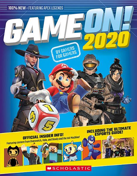 Download Game On  2020 Book