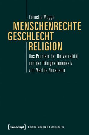 Menschenrechte  Geschlecht  Religion PDF