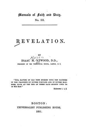Revelation PDF