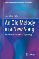 An Old Melody in a New Song PDF