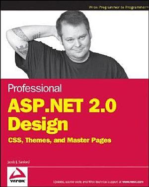 Professional ASP NET 2 0 Design