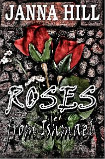 Roses From Ishmael Book
