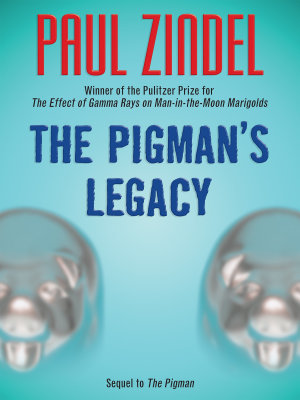 The Pigman s Legacy  Sequel to The Pigman  PDF