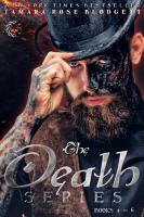 The Death Series Boxed Set PDF