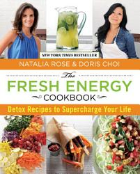 Fresh Energy Cookbook Book PDF