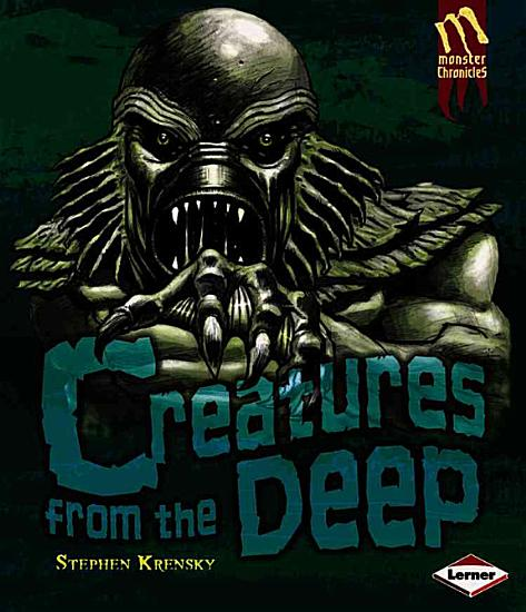 Creatures from the Deep PDF