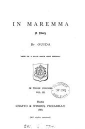In Maremma, by Ouida: Volume 3