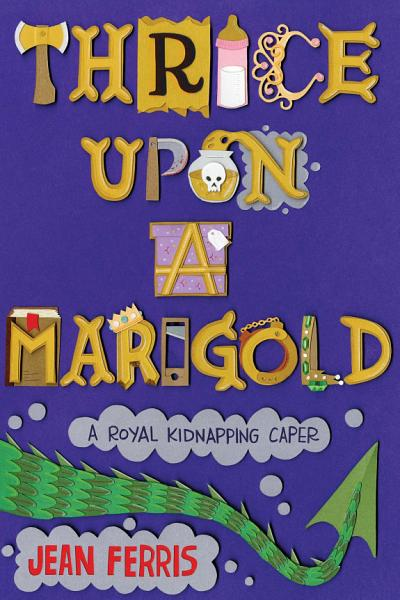 Download Thrice Upon a Marigold Book