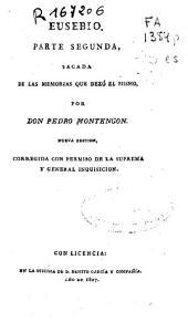 Eusebio: (1807. 238 p.)