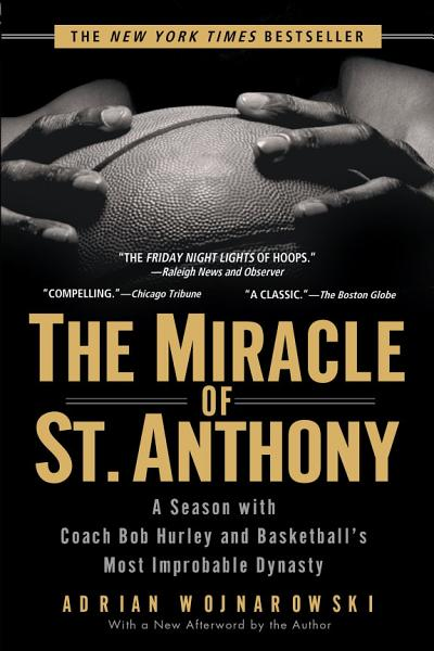Download The Miracle of St  Anthony Book