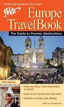 AAA Europe Travelbook