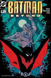 Batman Beyond (1999-) #18