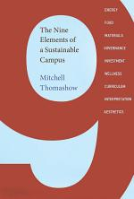 The Nine Elements of a Sustainable Campus