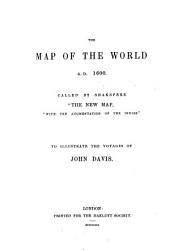 The Voyages and Works of John Davis, the Navigator: Volume 2