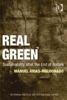 Real Green PDF