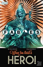 Fables (2002-) #124