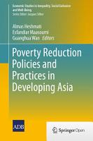 Poverty Reduction Policies and Practices in Developing Asia PDF