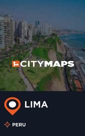 City Maps Lima Peru