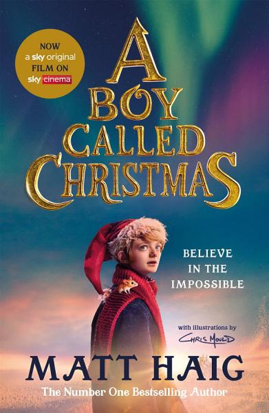 Download A Boy Called Christmas Book