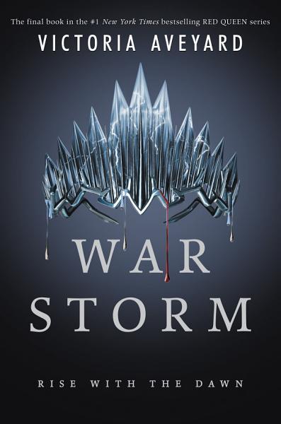 Download War Storm Book