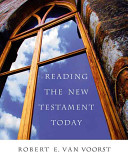 Reading The New Testament Today Book PDF