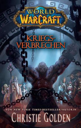 World of Warcraft  Kriegsverbrechen PDF