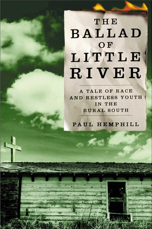 The Ballad of Little River