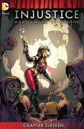 Injustice: Gods Among Us: Year Five (2015-) #16