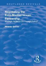 Negotiating the Euro-Mediterranean Partnership