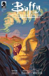 Buffy the Vampire Slayer Season 10 #14