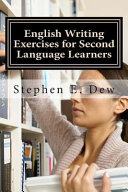 English Writing Exercises for Second Language Learners PDF