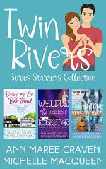 Twin Rivers: The Series Starter Collection